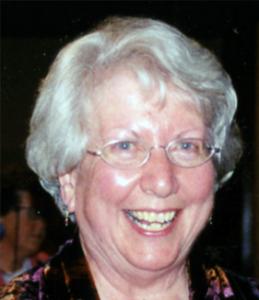 Ginny Moore Kruse