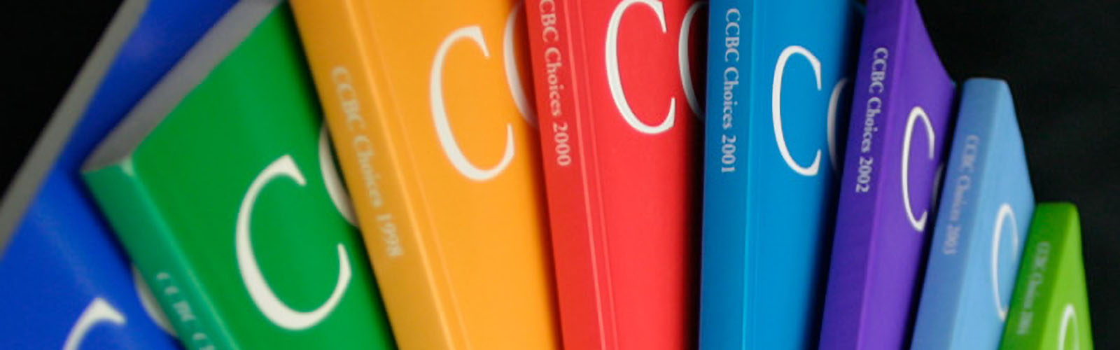 CCBC Choices Books