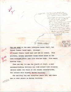 final manuscript, page 1, revised