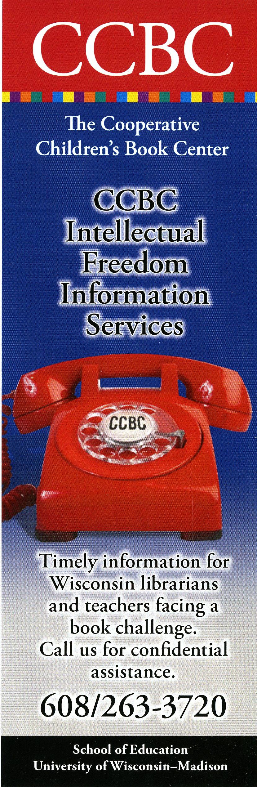 promotional bookmark