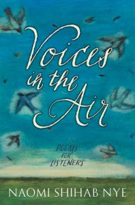Voices in the Air: Poems for Listeners