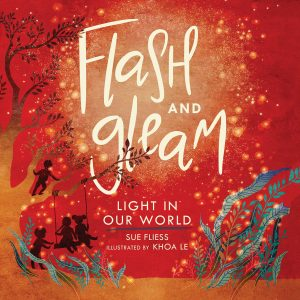 Flash and Gleam cover