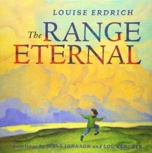 The Range Eternal cover