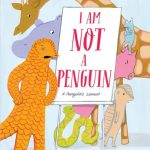 I Am Not a Penguin cover