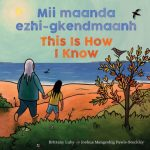 This Is How I Know cover