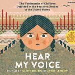 Hear My Voice / Escucha mi voz cover