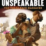 Unspeakable cover