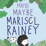 Maybe Maybe Marisol Rainey cover