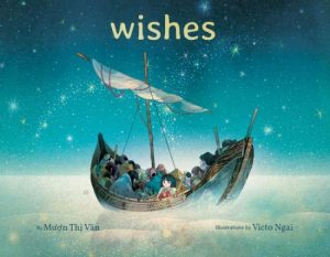 Wishes cover